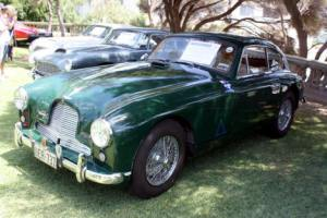 Aston Martin DB2+4