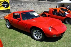 Bolwell Nagari V8
