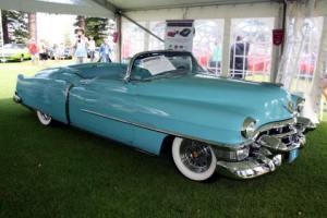 Cadillac De Ville 1953
