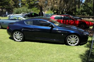COTM14 Aston DB9