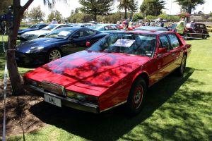 Aston Lagonda