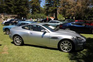 Aston Vanquish S