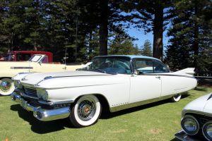 Cadillac Seville 1959