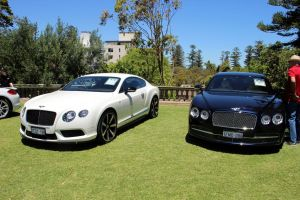 COTM14 Chellingworth Bentleys