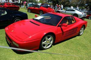 Ferrari TR512