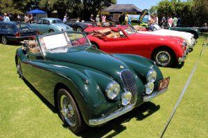 Jaguar XK DHC