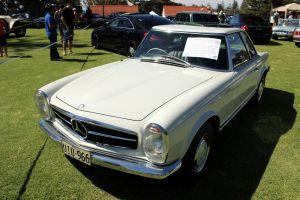 Mercedes 250SL
