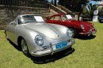 COTM14 Porsche 356s