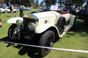 Rolls-Royce Silver Ghost 1925