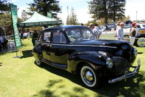 Shannons Lincoln Zephyr