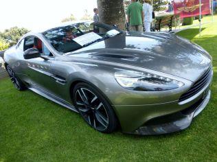 COTM15 Aston Vanquish new