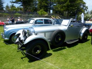 COTM15 Bentley Corsica