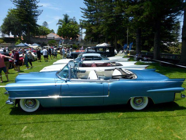 COTM15 Cadillac blue profile