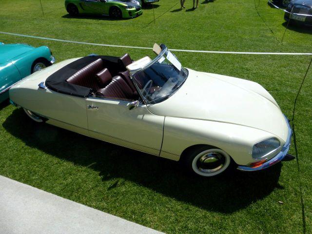 COTM15 DS Cabrio