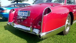 COTM15 Facel Vega rear