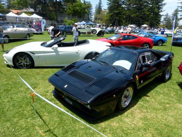 COTM15 Ferrari 288GTO