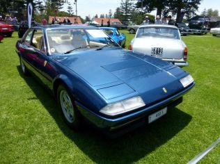 COTM15 Ferrari 412i