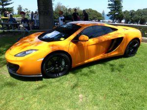 COTM15 McLaren