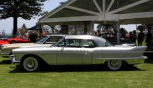 1958Cadillac Winner