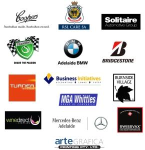 COTMA15 Sponsor Logos