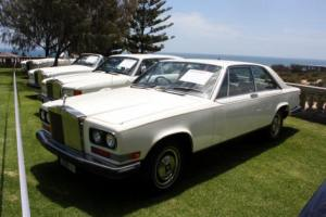 Rolls-Royce Carmargue