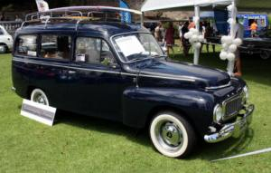 Volvo PV444 Wagon