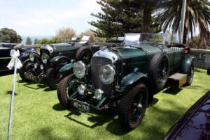 WO Bentleys
