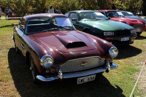 Aston Martrin DB4