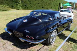 Corvette 1963 Split Window