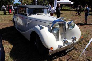 Jaguar MkIV DHC