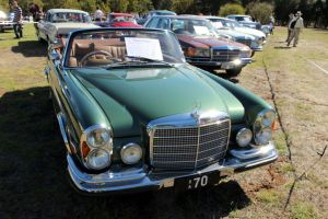 Mercedes-Benz 300SE 3.5
