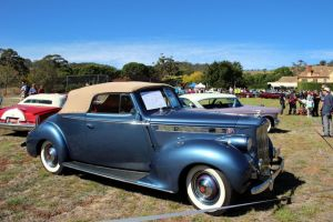 Packard Roadster 1936