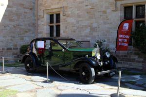 Rolls-Royce Vanvooren