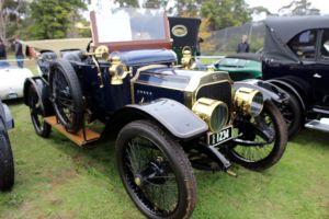 Vauxhall 1911