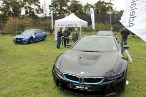 BMW Adelaide i8
