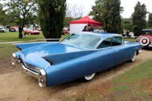 COTMA15 Cadillac rear