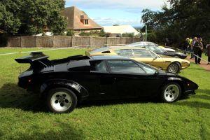 Lamborghini Countach