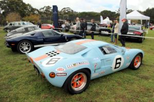 Ford GT40 Le Mans