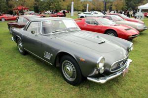 Maserati 3500GTi