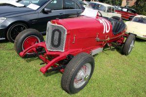 1924 Mercedes Targa Florio