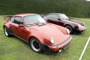 Porsche 930 Turbos