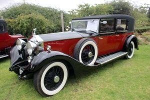 Rolls-Royce Phantom lll