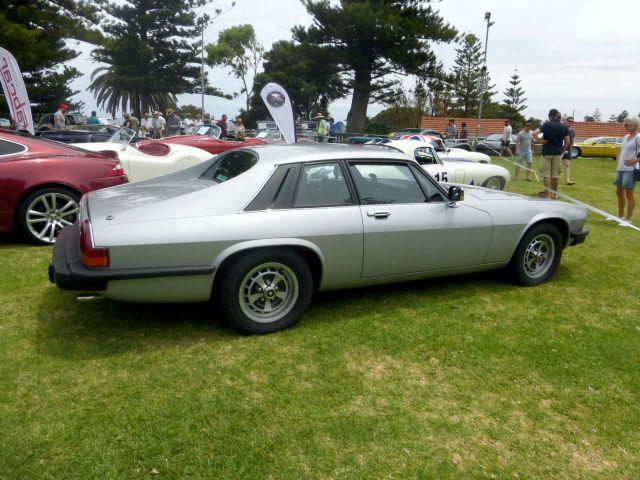 COTM17 Jaguar XJS