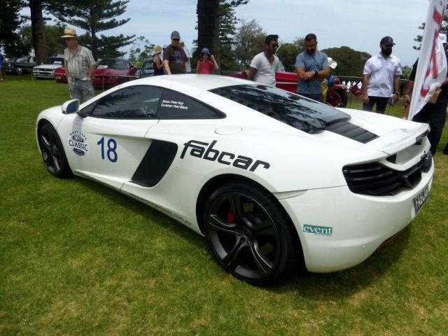 COTM17 McLaren WCC