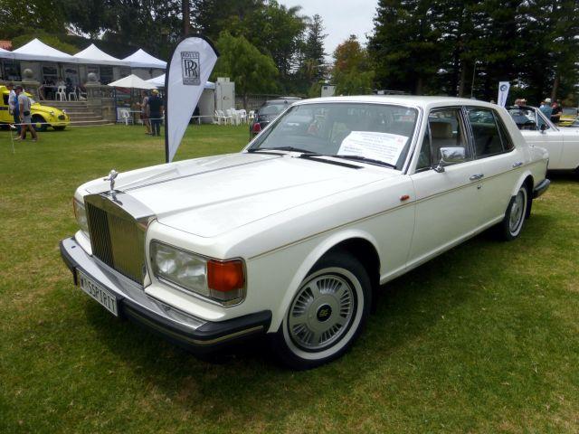 COTM17 RR Silver Spirit