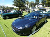 Aston DB9 & DB 2-4