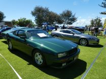Aston Virage & DB9