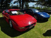 Ferrari 355 & 360