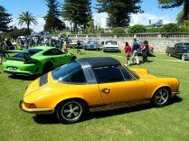 Porsche 911E & GT3 RS