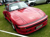 Porsche Slantnose